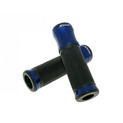 Ročke CNC Sport -black, blue