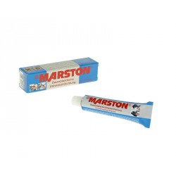 Non-setting gasket paste Marston fuel and oil resistant 200ml - universal