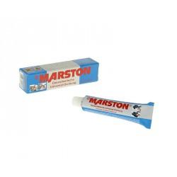 Silikonsko tesnilo  Marston - odporna na gorivo - visoko temparaturo  - 200 ml