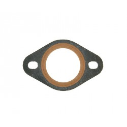 Exhaust gasket  flat - strengthened version