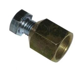 Extractor for spocket at crankshaft ETZ 125  / 150