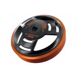 Zvon sklopke - Motoforce Racing  107mm - Gilera/ Piaggio / Peugeot /TGB / Vespa