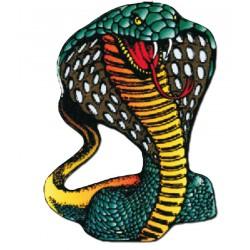 Nalepka Snake Kill  10 x 12
