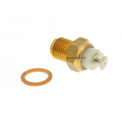 Coolant circulation temperature sensor for Piaggio , Gilera , Vespa 50-125cc