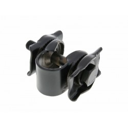 Saddle clamp for Puch Maxi