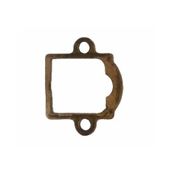 Carburetor cover gasket DELLORTO