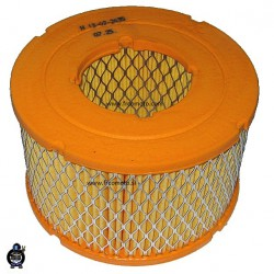 Mikro filter ETZ 250