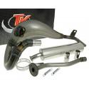 Izpuh Turbo Kit Bufanda R  E oznaka - Gilera GSM , H@k , Surfer Morini agregat