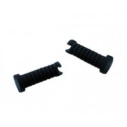 Nadomestna guma stopalk  ETZ 125 / 150 - MZ    (1 par)