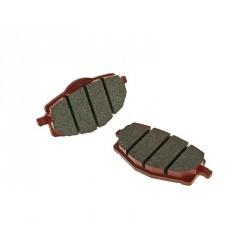 Zavorne ploščice Vicma  -70,9x36,1x9,2mm -Yamaha DT(89-97)-TZR(95-02)-MBK