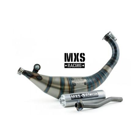 Izpuh MXS GP90 AM6 / Derbi