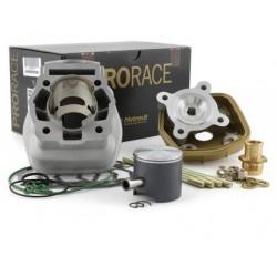 """Cilinder kit  Metrakit \""""Pro Race 3\"""" 70cc Derbi Euro 3 (D50B0)"""