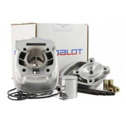 Cilinder kit Bidalot  50cc aluminium Derbi Euro 3 (D50B0)