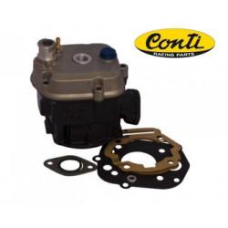 Cilinder kit Conti 50cc Derbi Euro 3 (D50B0)