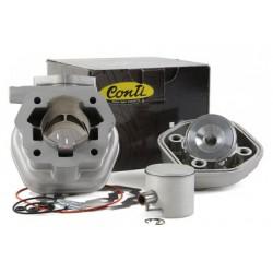 Cilinder kit - Conti 70cc - Derbi Euro 2 (EBE / EBS)