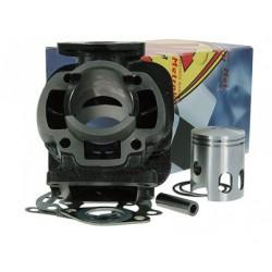 Cilinder kit  Metrakit -50cc MBK Booster / Stunt ( 10mm)