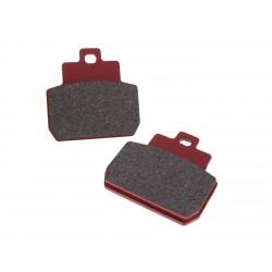 Zavorne ploščice Piaggio Beverly, MP3, X8, X9, Vespa GTV
