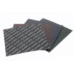 Membranski lističi - Polini- 2x- 110x110mm. /  0.25mm.