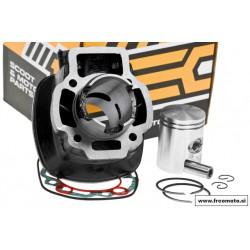 Cilinder TEC ECO 50cc LC - Piaggio / Gilera