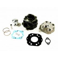 Cilinder kit BARIKIT Race 70ccm -Derbi EBE/ EBS050 Euro2