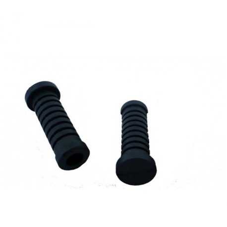 Nadomestna guma stopalk  MZ / SIMSON  (1 par)