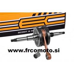 Gred Tec Standard HQ -Peugeot 100ccm Eleseo /Looxor /Speedfight / Trekker