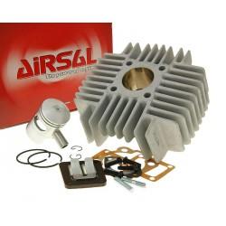 Cilinder kit Airsal sport 50ccm -Tomos A35, A3,