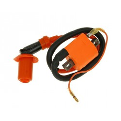 Ignition coil Naraku high output  1 pin