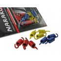 Clutch spring kit Naraku Sport for Minarelli