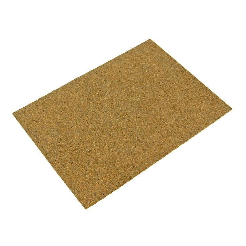 gasket sheet cork 1 00mm 140mm x 195mm ,