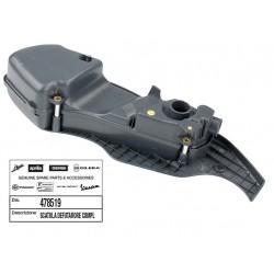 Komplet zračni filter - original - Gilera Runner FX 125 2T