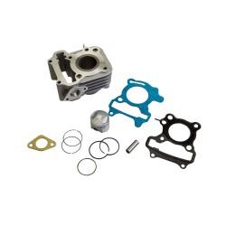 Cilinder kit 50cc - C4-Sport- GY6 - 50cc