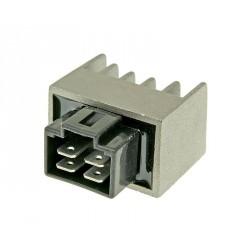 Regulator voltaže /napetosti -4 plug -Peugeot-Honda-Kymco-Sym-Morini