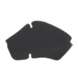 Zračni filter - pena  Piaggio ZIP FAST RIDER RST 50 (96-97) , ZIP RST 50 (96-99) , ZIP SP 50 (96-00) - RMS