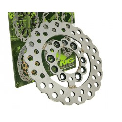 Zavorni disk NG Multi Disc Wavy -Aprilia, Benelli, Malaguti, MBK, Peugeot,Yamaha, Gilera,Piaggio