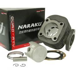 Cilinder kit Naraku V.2 sport 70cc - Kymco / SYM