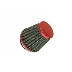 Filter vazduha crveni Power 38mm