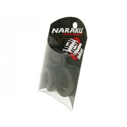 Set oljnih tesnil  Naraku -komplet za mašino - Honda X8R  S/X SZX50 AF49