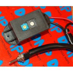 Speed limiter DMP - with switch