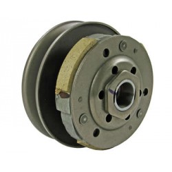 Clutch pulley assy / clutch torque converter assy 107mm