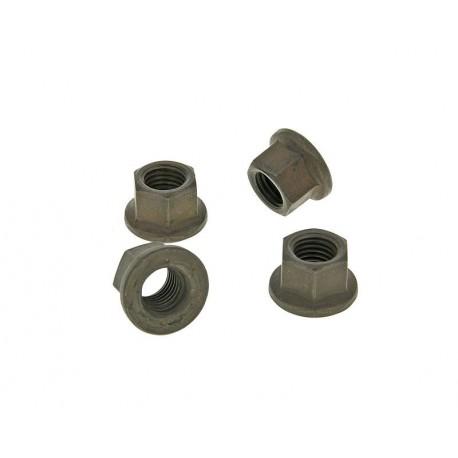 Matica glave cilindra NARAKU - 4 pcs - M10x1,25