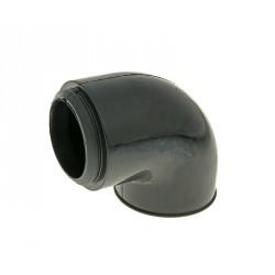 Krivina zračnega filtra  -90°-50mm-  Model3x