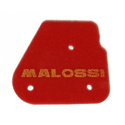 Air filter foam element Malossi red sponge for Minarelli horizontal