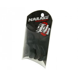 Set oljnih tesnil NARAKU - Derbi D50B0