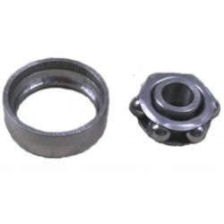 Bearing clutch Tomos  T12             (6x21x7)