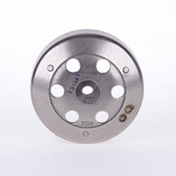 Zvon kvačila  RMS - 107 mm - Piaggio - Peugeot - Gilera - SYM - TGB