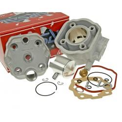 Cilinder kit Airsal sport  Derbi 70cc  EBE , EBS  - Derbi Senda GPR , Gilera GSM SMT RCR Zulu EBE , EBS