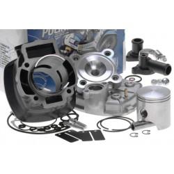Cilinder kit Polini 70cc Sport - Piaggio / Gilera  LC