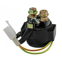 Elektromagnetni rele  zaganjača GY6 125/150cc 4T