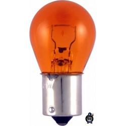 Žarnica 12V 21W RUMENA RMS    m.g.